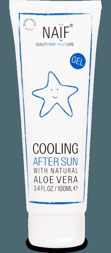 Naif - After Sun