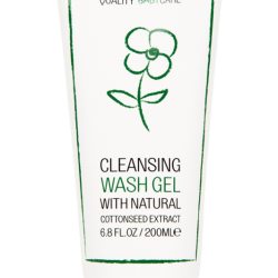 Naif - Cleaning Wash Gel