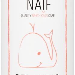 Naif - Relaxing Bath Foam