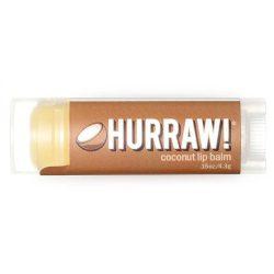 Hurraw - Kokos Lippenbalsem