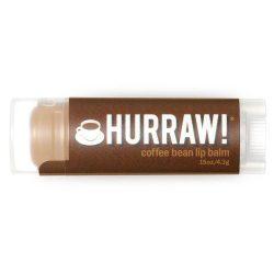 Hurraw - Coffee Bean Lippenbalsem