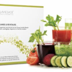 Laviesage - Cleanse & Revitalise kit