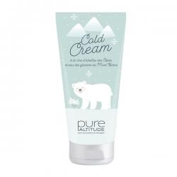 Pure Altitude - Cold cream