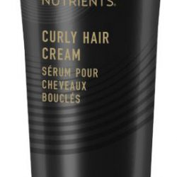 Curly Hair Cream