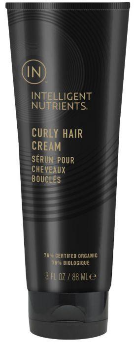 Curly Hair Cream