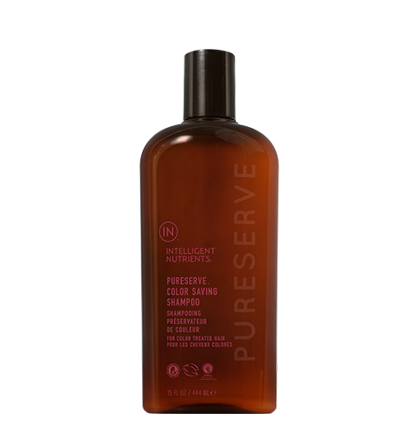Intelligent Nutrient - Pureserve™ shampoo