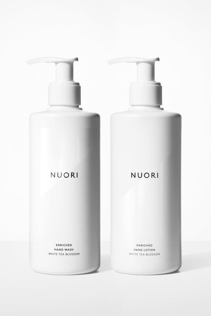 Nuori - Duo Enriched
