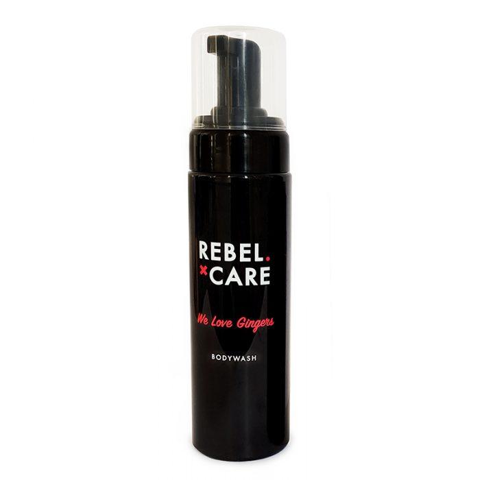 Loveli - Bodywash Rebel Care