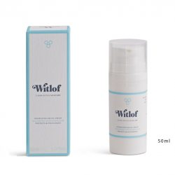 Witlof - Nourishing Facial Cream
