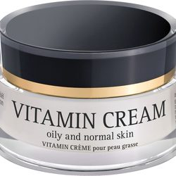 Dr. Baumann - SkinIden Vitamin Cream Oily & Normal skin
